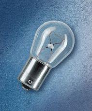 Лампа P21W  арт. 7506