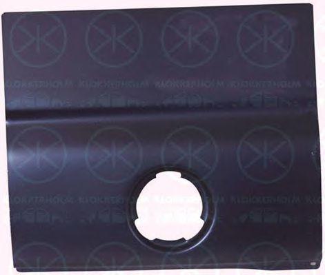Накладка заправочной горловины -9/92  арт. 2530522