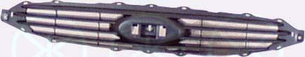 Решетка радиатора KLOKKERHOLM 2530993