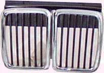 Решетка радиатора KLOKKERHOLM 0054990