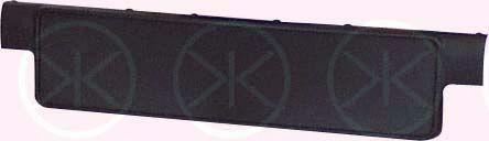 Крепление номерного знака Кронштейн щитка номерного знака KLOKKERHOLM арт. 9539920