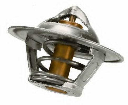 Термостат, охлаждающая жидкость, Термостат, охлаждающая жидкость  арт. 300083