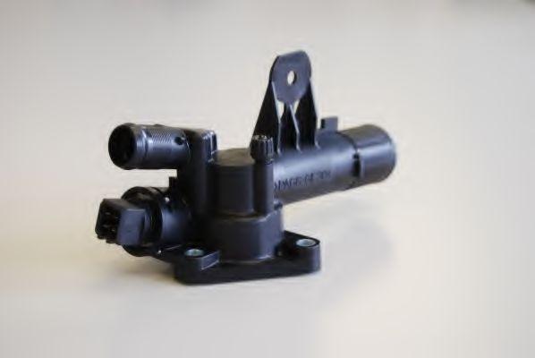 WAHLER RENAULT Термостат Kangoo 1.5dci,Nissan Note,Tiida,Micra WAHLER 41104083D