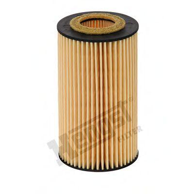 Фильтр масляный MB (пр-во Hengst)                                                                     арт. E11HD204
