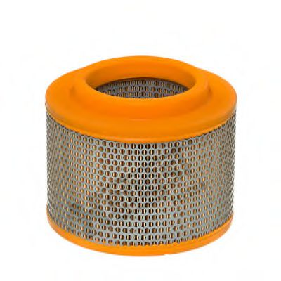 Фильтр воздушный TOYOTA  HILUX 2.5 D (пр-во HENGST)                                                   арт. E1114L