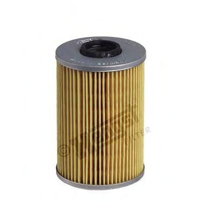 Фильтр масляный (пр-во Hengst)                                                                        арт. E128HD24