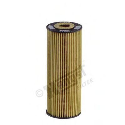 Фильтр масляный (смен.элем.) MB 124, 202 (пр-во Hengst)                                               арт. E142HD21