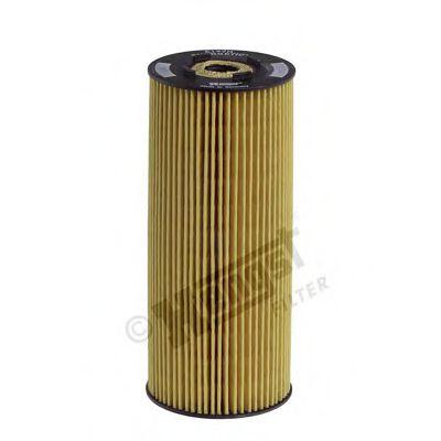 Фильтр масляный (смен.элем.) MB (TRUCK) (пр-во Hengst)                                               WIXFILTERS арт. E197HD06