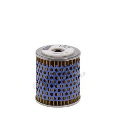 Фильтр топливный NEOPLAN (пр-во Hengst)                                                              HENGSTFILTER E21K