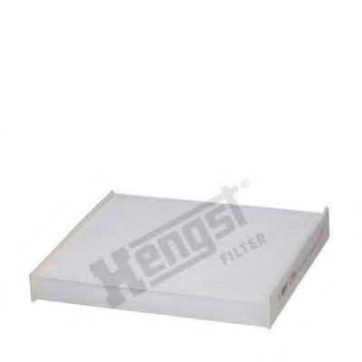 Фильтр салона FORD TRANSIT (TT9) (пр-во HENGST)                                                      HENGSTFILTER E2994LI