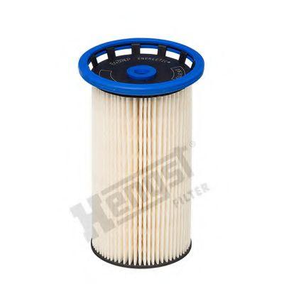 Фильтр топливный VAG 1.6, 2.0 TDI 12- (пр-во HENGST)                                                 HENGSTFILTER E439KP