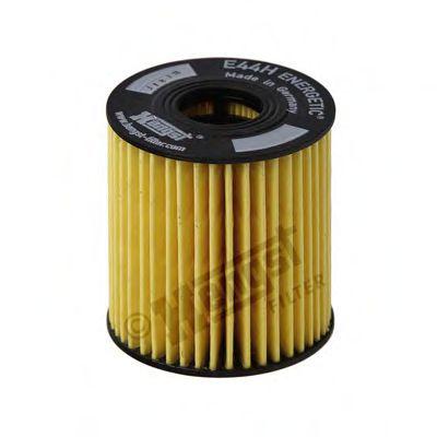 Фильтр масляный FORD, PEUGEOT (пр-во Hengst)                                                          арт. E44HD110