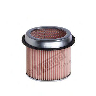 Воздушный фильтр  арт. E545L