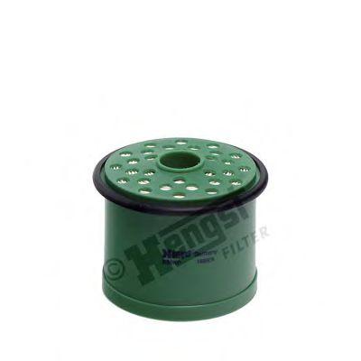 Фильтр топливный FIAT SCUDO, PEUGEOT PARTNER 96-02 (пр-во HENGST)                                     арт. E60KP