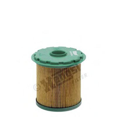 Фильтр топливный RENAULT LAGUNA I, MEGANE I 1.9 DTI 98-03 (пр-во Hengst)                             HENGSTFILTER E61KPD90