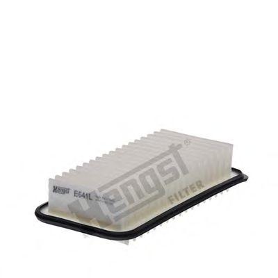 Воздушный фильтр  арт. E641L