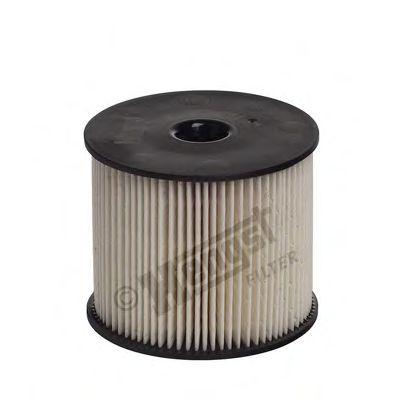 Фильтр топливный CITROEN JUMPY, PEUGEOT PARTNER 02-06 (пр-во Hengst)                                 HENGSTFILTER E69KPD100