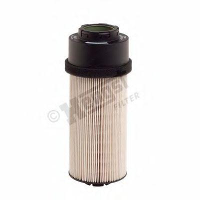 Фильтр топлива DAF EURO3 XF HENGSTFILTER E70KPD98