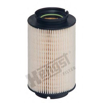 Фильтр топливный VAG 1.9, 2.0 TDI 03- (пр-во HENGST)                                                 HENGSTFILTER E72KP02D107