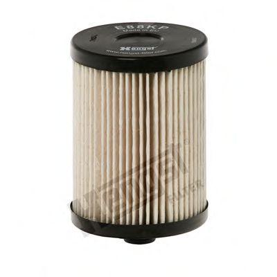 Фильтр топливный VW LT 2.8 TDI 02-06 (пр-во HENGST)                                                  HENGSTFILTER E88KPD158