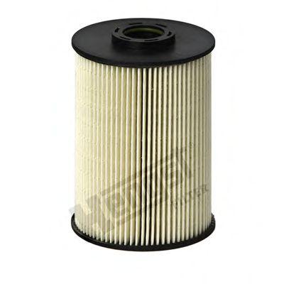 Фильтр топливный PSA 2.7 HDI 04- (пр-во HENGST)                                                      HENGSTFILTER E89KPD163