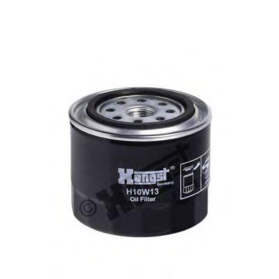 Фильтр масляный двигателя ВАЗ 2101-07 2121-21213 21214 2129 2131 (высокий 83мм) (пр-во HENGST)       в интернет магазине www.partlider.com
