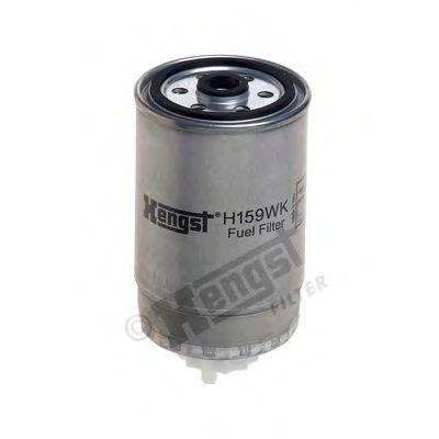 Топливный фильтр  арт. H159WK