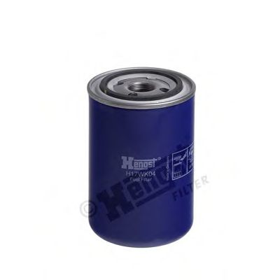 Фильтр топлива SCANIA серия 94 (DSC9) 10/95-, серия 11 HENGSTFILTER H17WK04