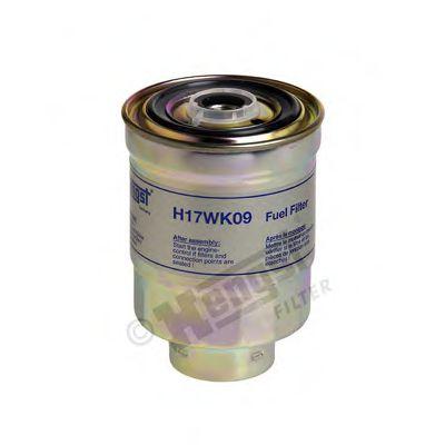 H17WK09     (HENGST)  арт. H17WK09