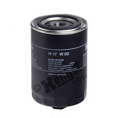 H17W02     (HENGST)  арт. H17W02