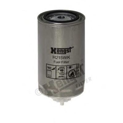 H215WK     (HENGST)  арт. H215WK