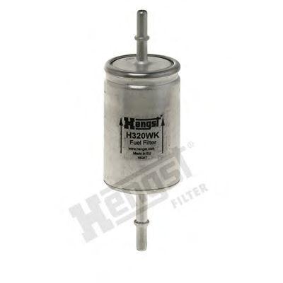 H320WK     (HENGST)  арт. H320WK