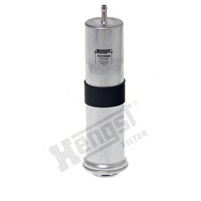 Топливный фильтр  арт. H339WK