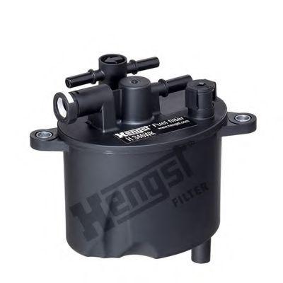 Топливный фильтр  арт. H346WK