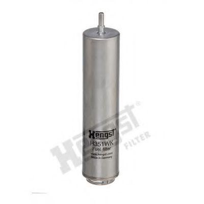 Топливный фильтр  арт. H351WK