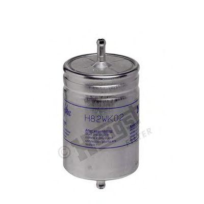 Фильтр топлива VW/AUDI HENGSTFILTER H82WK02