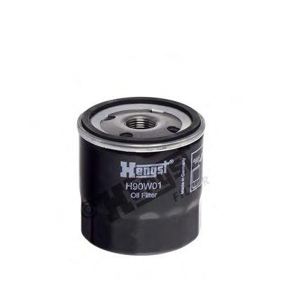 Фильтр масляный двигателя FORD, OPEL (пр-во Hengst)                                                  в интернет магазине www.partlider.com