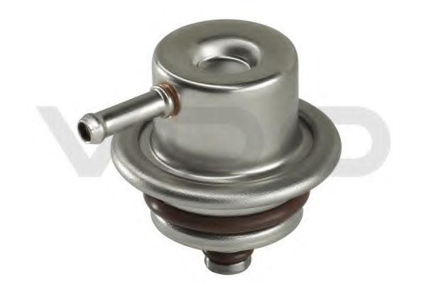 Регулятор тиску подачі палива BMW 3,5,Z3 95-05 VDO X10740002004