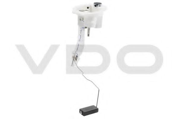 Датчик рівня палива AUDI 100, A6 VDO 221824027037Z