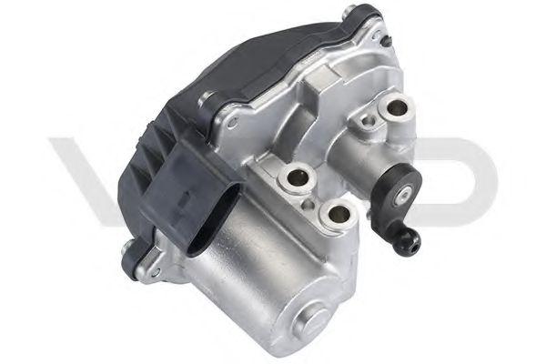 Привід заслонки впускного клапана (ел. частина) VDO A2C59506246