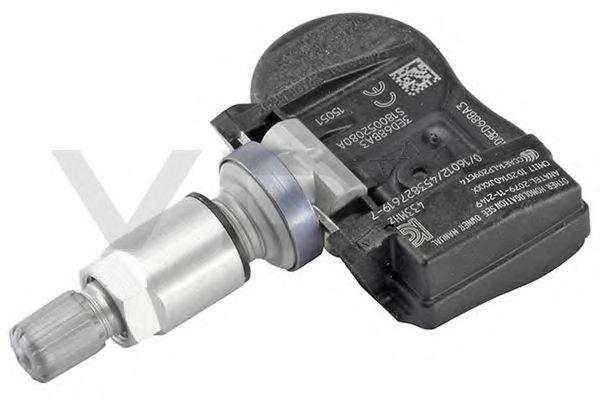 Czujnik cisnienia powietrza w kole  арт. S180052080Z