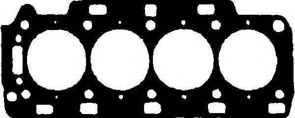 Прокладка, головка цилиндра  арт. H0458000