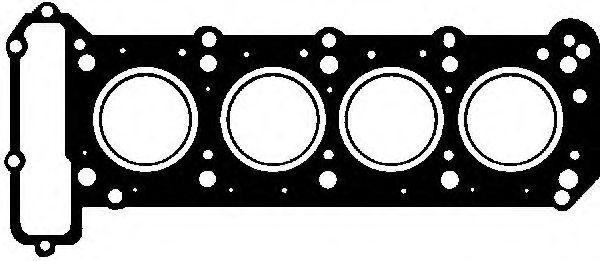 Прокладка головки DB OM 111,940/941/960/961 GLASER H5025500