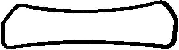 Прокладка, крышка головки цилиндра REINZ арт. X5304101