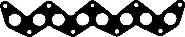 Прокладка, выпускной коллектор  арт. X8107001