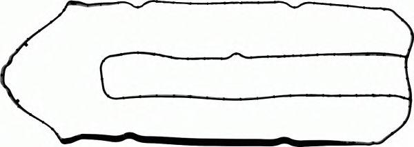 Прокладка, крышка головки цилиндра  арт. X8303701