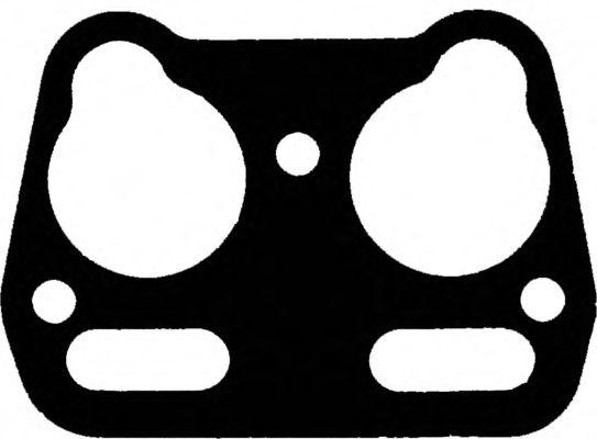 Прокладка, впускной коллектор  арт. X5548001