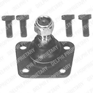 a_Кульова опора CITROEN/FIAT/PEUGEOT/Talbot C25/Ducato,Talento/J5/Express DELPHI TC370