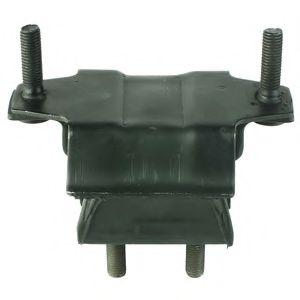 Подушка двигателя  арт. TEM022