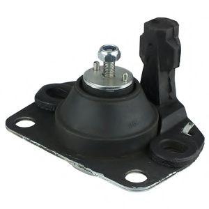 DELPHI RENAULT Подушка двигателя прав.Clio,Kangoo DELPHI TEM038
